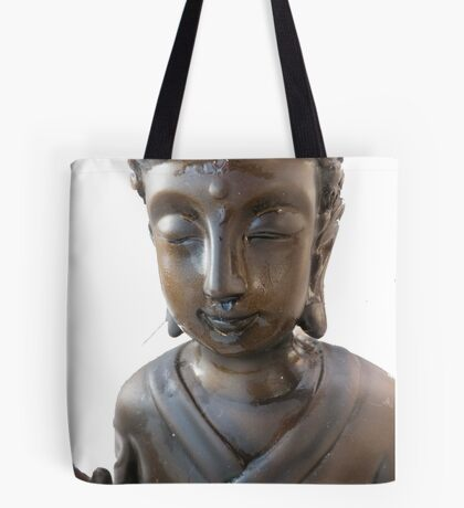 Budha again  Tote Bag