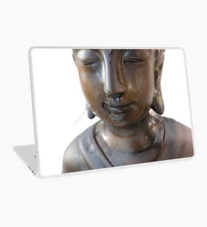 Budha again  Laptop Skin