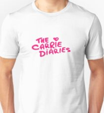 THE CARRIE DIARIES Unisex T-Shirt