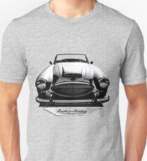 Austin Healey MkIV 3000 Unisex T-Shirt
