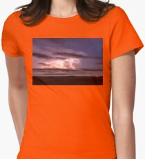 Epic Cloud To Cloud Lightning Storm T-Shirt