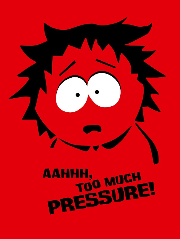 10 Signs You Are Under Too Much Pressure at Work