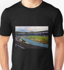 World IAAF Under 18 Women's 5000M Race Walk 2015 T-Shirt