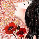 The bouquet by Maraia