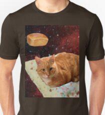 poptart bread cat Unisex T-Shirt