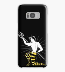 Live Boldly (Me Before You, Finnick) Samsung Galaxy Case/Skin