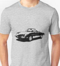 Alfa Romeo - Spyder Unisex T-Shirt