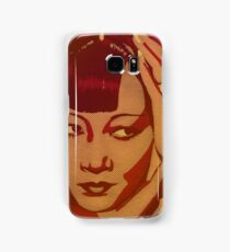 Anna May Wong Samsung Galaxy Case/Skin