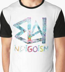 indigoism the underachievers Graphic T-Shirt