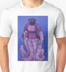 A Friend at the Bottom of the Sea 2.0 Unisex T-Shirt
