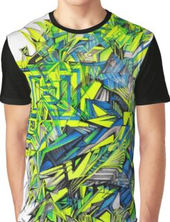 GENESIS OF REALITY  Graphic T-Shirt