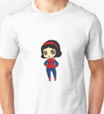 SUPERHERO PRINCESS Unisex T-Shirt