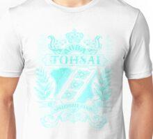 Haikyuu Team Types: Fancy Aoba Johsai  Unisex T-Shirt