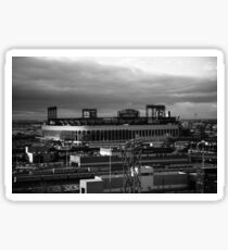 Citi Field - New York Mets Sticker