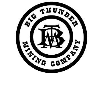 BigThunderMiningCompany by WDWretro