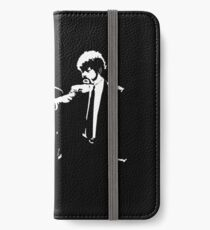 pulp fiction iPhone Wallet/Case/Skin