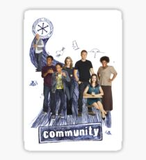 Community Sticker