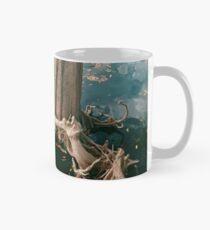 SUNKEN IDOL Mug