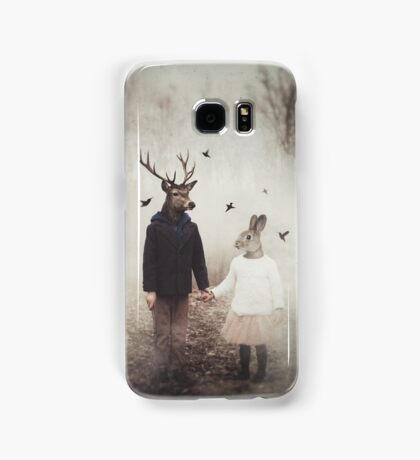 Creatures of Commonplace Samsung Galaxy Case/Skin