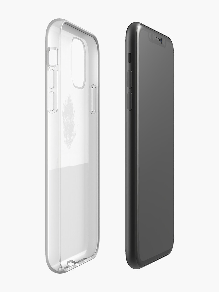 Alternate view of Tiny iPhone Case & Cover