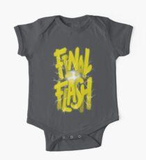 Final Flash Kids Clothes