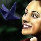 Raven Reyes by heyjayyay