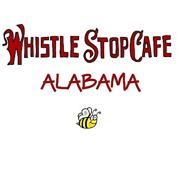 Whistle Stop Cafe - Fried green tomatoes by HogTownProject