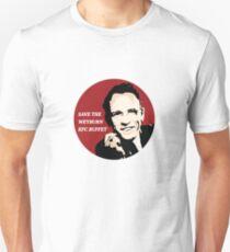 Save the Weyburn KFC Buffet Unisex T-Shirt