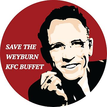 Save the Weyburn KFC Buffet by madeinsask