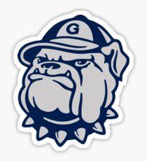 georgetown logo Sticker