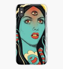 Diviniation iPhone Case/Skin