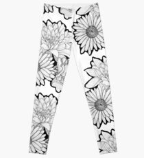 Yours, Mine, and what would have been Ours Leggings