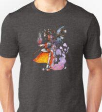 Traditional Inari Unisex T-Shirt