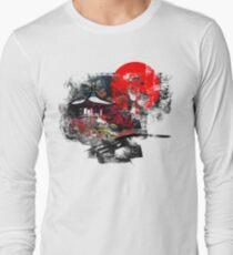 Kyoto Abstract T-Shirt