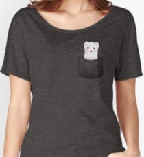 pocket ferret Women's Relaxed Fit T-Shirt
