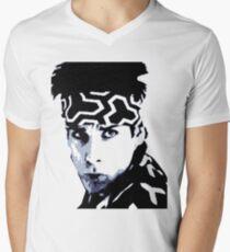 Awesome Zoolander - Blue Steel Magnum - Street art stencil - Popart T-Shirt