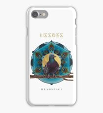 Issues Head Space iPhone Case/Skin