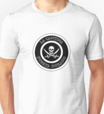 PiratesLaCantina T-Shirt