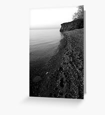 Solitude #3 Greeting Card