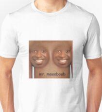 moseboob Unisex T-Shirt