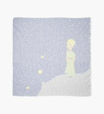 Le Petit Prince (Full Text) Scarf