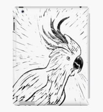 Cocky iPad Case/Skin