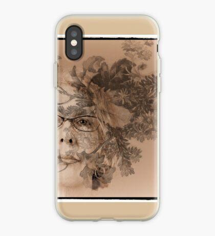 Botanica iPhone Case