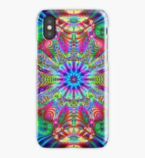 Cosmic Creatrip iPhone Case/Skin