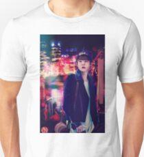 suga city scape T-Shirt