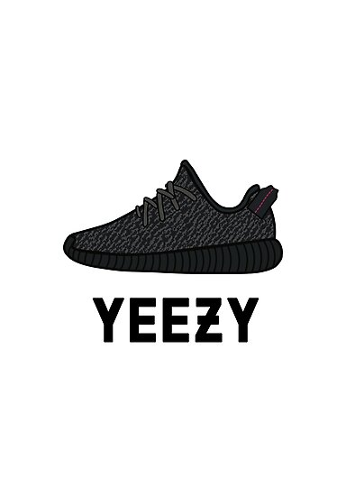 3dce3502005fc Yeezy Boost 350 Pirate Black