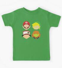 Nintendo Greats Kids Clothes