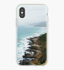 The Great Ocean Road iPhone Case