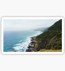 The Great Ocean Road Sticker