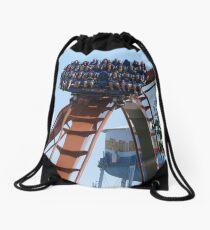 Valravn  Drawstring Bag
